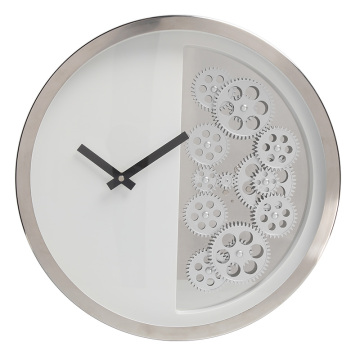 14 inch Classical Round Wall Clock