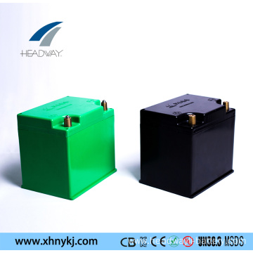12V30Ah Lifepo4 Auto Battery
