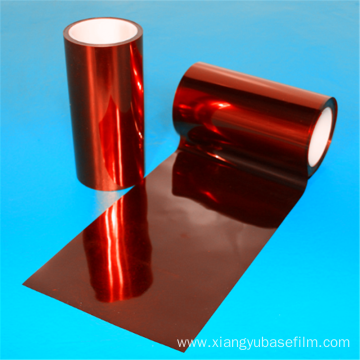 Transparent No-scratch Thick Anti-static Release PET Film