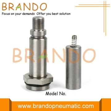 2 Way NC Solenoid Valve Stem Plunger Assembly