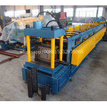 z purlins cold roll forming machine
