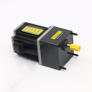 120W High Torque Brushless DC Gear Motor