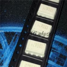 10PCS/LOT TLP250 SOP8 P250 SOP SMD SOP-8 new and original IC In Stock