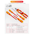 7pcs VDE Plier and Screwdriver