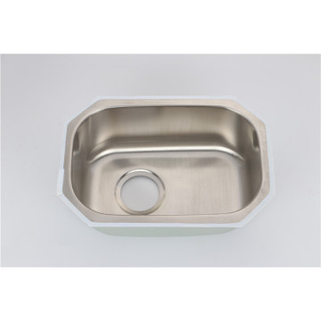 Single bar Sink Undermounted