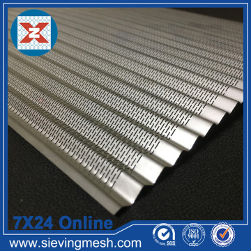 Perfoarated Sheet With Mini Hole