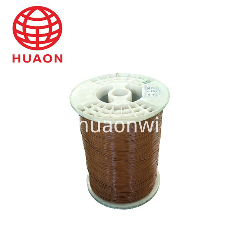 Corona Resistance Copper Wire