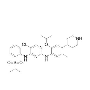 High purity LDK378 Ceritinib 1032900-25-6