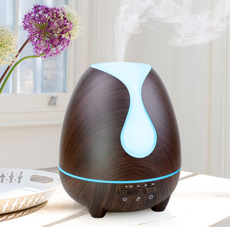 amazon now essential oil diffuser