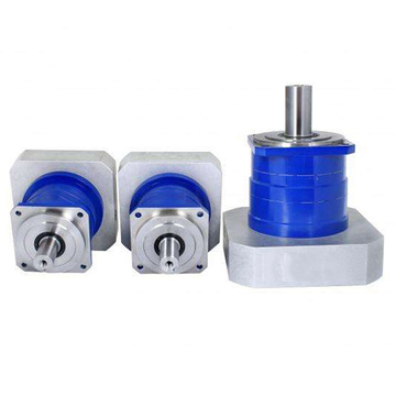 Servo Motor Reducer Mini Gearbox Speed Ratio