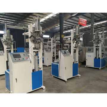 Insulating Glass Processing Desiccant Filling Machine