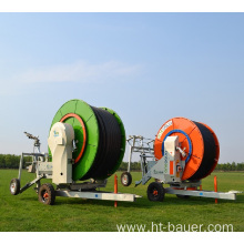 medium size hose reel irrigation