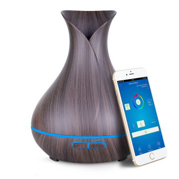 Smart Home App / Voice Control Aroma Diffuser UK