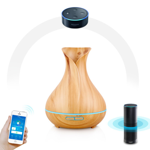 400ml Classic Vase Best Smart Scent Diffuser Alexa