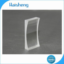 Plano-Concave Cylindrical Optical Glass Lens