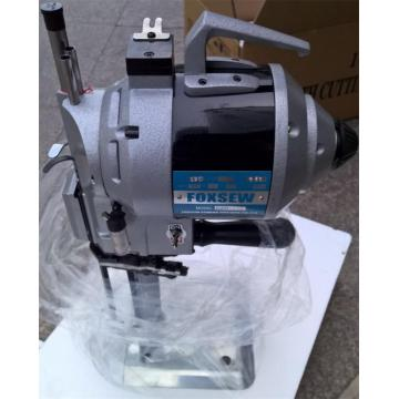 KM Type Straight Knife Cutting Machine