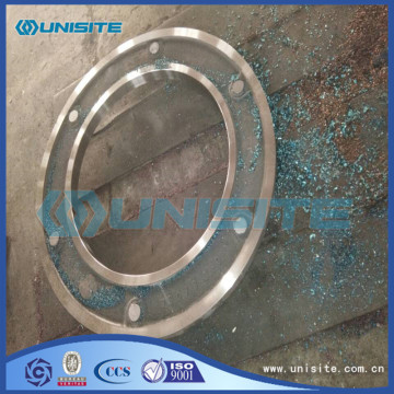 Steel Casting Mud Pump Liner
