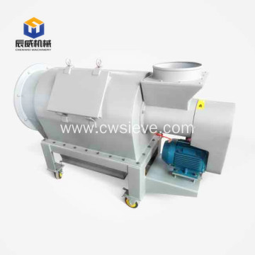 stainless steel centrifugal screen