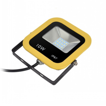 Die-liate hliníkové LED Flood Light 12W