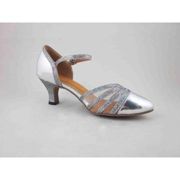 Ballroom dance shoes 2 inch heel