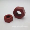Astm A563 Gr Dh Heavy Hex Nut