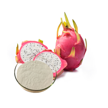 Organic white dragon fruit powder