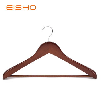 Wooden Fashion Garment Coat Hanger EWH0084-293