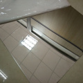 Stainless steel sheet 201 202 ss400