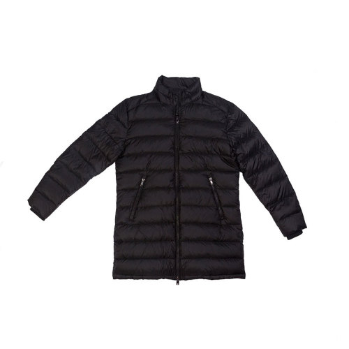 Men`s 100% nylon down jacket