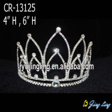 Custom Cheap Full Round Crown