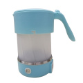 foldable travel kettle german pool