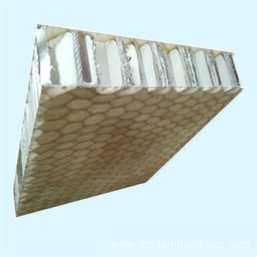 Aluminum Honeycomb Core Panels