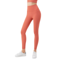 Womens Hot Selling Skinny High-waisted Yoga Pants
