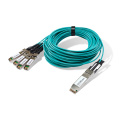 100G QSFP28 to 4SFP28 AOC active optical cable