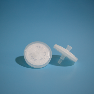 13MM GLASS FIBER syringe filter for lab
