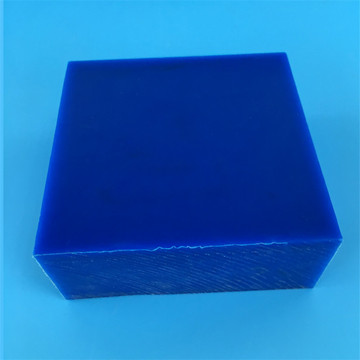 1000X2000MM Blue Pa6 Pa66 Board