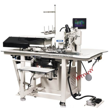 Automatic Pocket Welt Machine