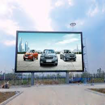 Large Outdoor Video LED Display Screens