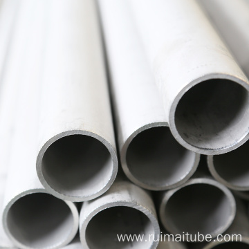 TP304L Annealed and Pickled Tube Seamless Steel Tube