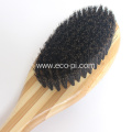 Bamboo Pet Dog Grooming Brushes With Pin Bristle
