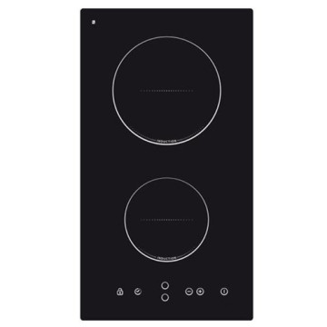 Induction 2 Zone Hob Electric Candy Cooktop