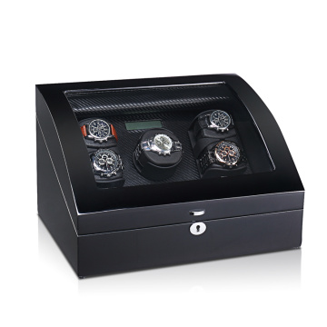 watch winder and instruction manual