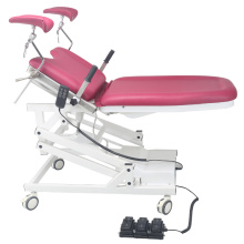 Electric Childbirth Delivery Table Exam Chair