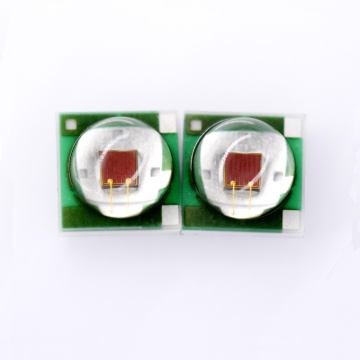 High Power Red LED 3535 SMD LED 1W