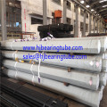 SAE52100 Seamless Bearing Steel Pipes for bearing rings