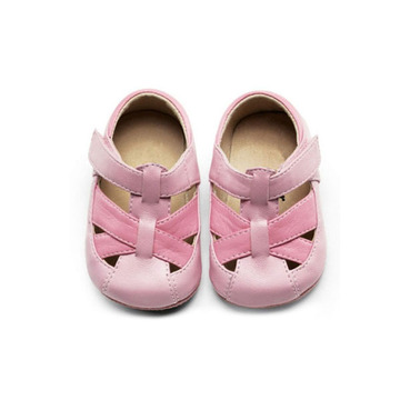 Children Shoes PU Sandals for Baby Girls