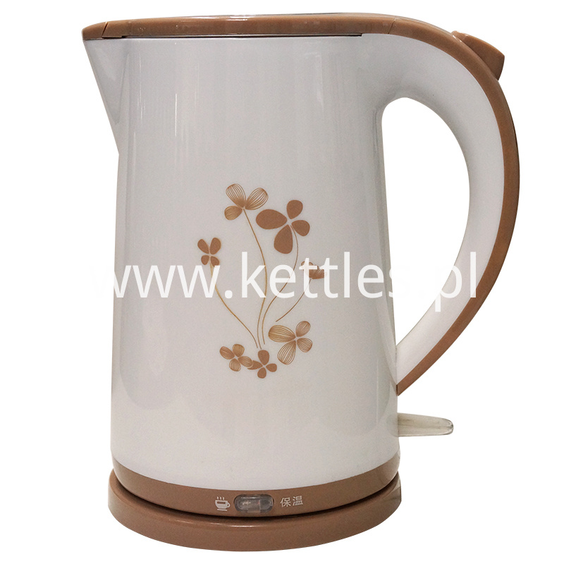 Superior Tea Kettle