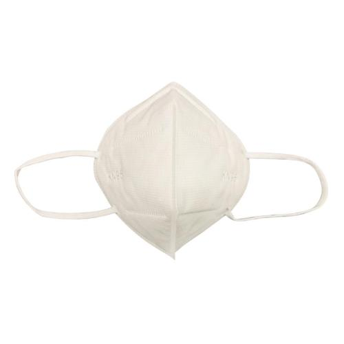 High quality Disposable adult Folding Face Mask