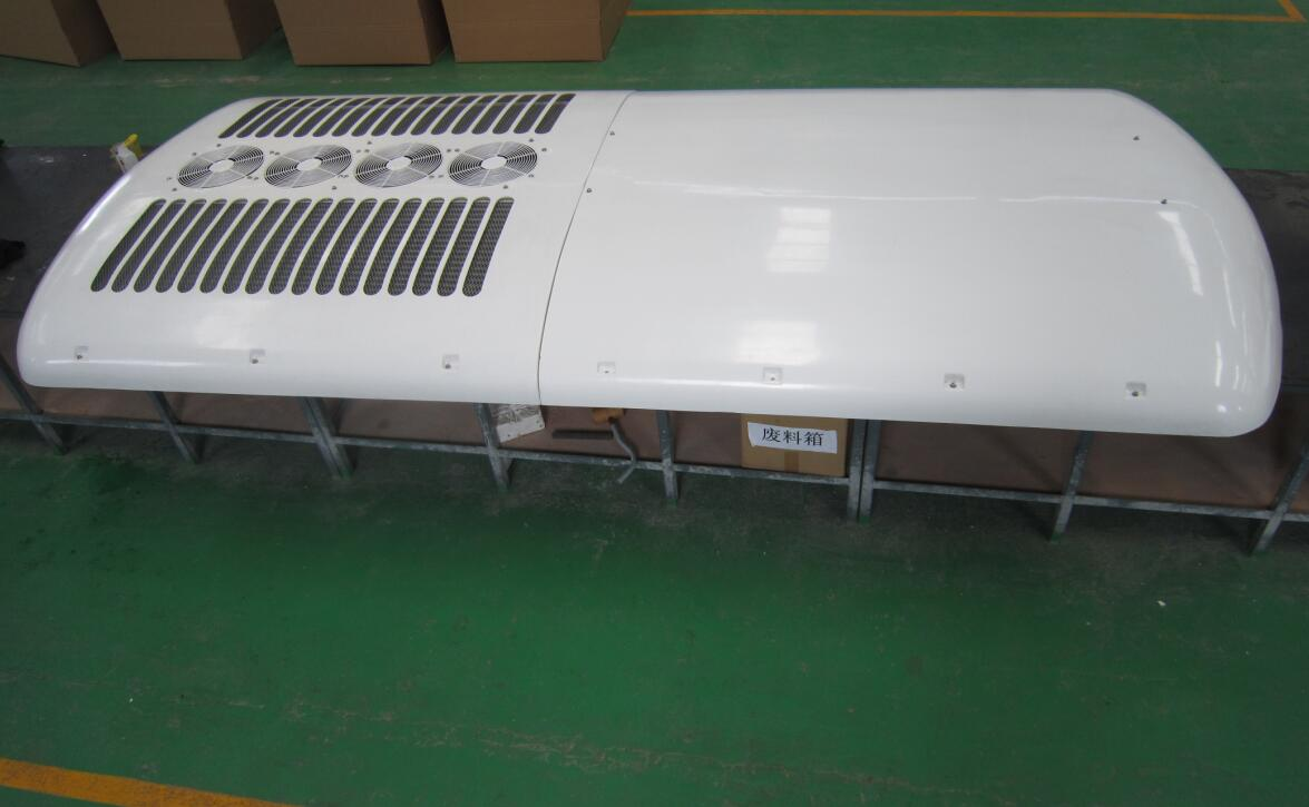roof bus air conditioner
