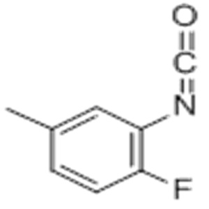 2-Fluoro-5-methylphenyl isocyanate